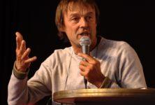 Nicolas Hulot, l'homme engagé