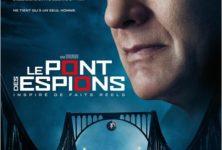 [Critique] « Le pont des espions » : retrouvailles mineures de Steven Spielberg et Tom Hanks