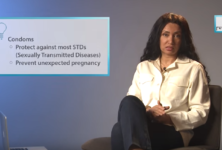 L'Egypte, la sexualité, et youtube