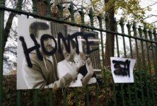 Les «Couples imaginaires» de Ciappa vandalisés