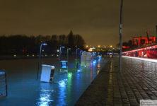 Le Canal d'Ourcq sort du silence avec Michael Pinsky