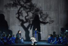 Une Norma classique et émouvante au Théâtre des Champs Elysées