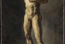 Delacroix et l'Antique : le corps mis à nu