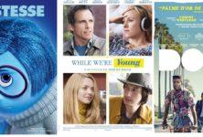 Tops cinéma 2015. Notre sélection des meilleurs films américains de l'année