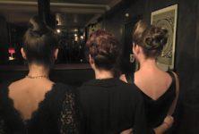 [Live Report] Toute La Culture Chez Joséphine #1 : soirée « rubans & bulles »