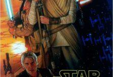 [Critique] « Star Wars 7 le réveil de la force » hommage référencé à la Jurassic World
