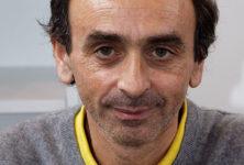 Zemmour condamné pour provocation à la haine envers les musulmans