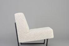 Architectural & Minimaliste : le design français des années 1950 à la galerie Pascal Cuisinier à Paris