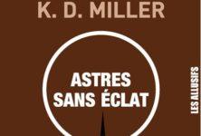 «Astres sans éclat» : à la découverte du style rétro de K.D. Miller aux Allusifs