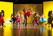 [Critique] «Argentina», de Carlos Saura : coup de théâtre magistral pour la musique traditionnelle argentine