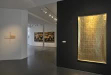 Quinte-Essence à la galerie Jeanne BucherJaeger: des météores pour que la planète fasse de beaux rêves