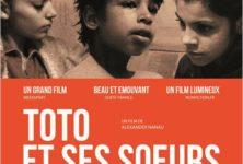 [Critique] « Toto et ses sœurs » : conte documentaire poignant sur le destin d'une fratrie rom