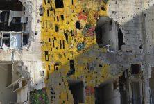 Entretien avec Tammam Azzam, artiste originaire de Syrie et exilé à Dubaï