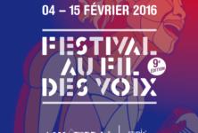 L'agenda culture du 1er février 2016