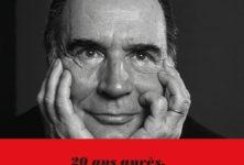 Une Histoire de François Mitterrand en photos officielles aux éditions du Chêne