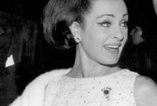 L'actrice italienne « Nini Pampan » est décédée