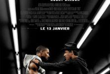 [Critique] « Creed » Rocky Balboa s'est trouvé un digne héritier !