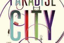 « Paradise City » : un nouveau roman sur l'affaire DSK