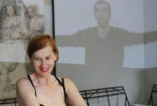 « Ethnoscape » de Cécile Proust : ou l'imaginaire de corps bien réels
