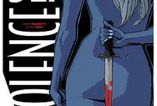« Sex & violence » de Jimmy Palmotti et Justin Gray chez Glénat Comics