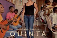 [Exclu] Le clip d'« Estrela de Marinha » de Mariana Ramos