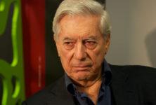 Mario Vargas Llosa entre à la Pléiade