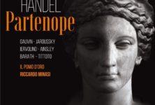 Une «Partenope» de Haendel sans Jarousky mais illuminée par la soprano Emöke Barath au TCE (13/01/2016)