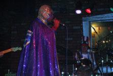 Décès du rappeur américain Clarence Reid