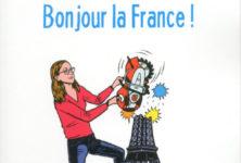 Bonjour la France ou le subtil égotrip de Charline Vanhoenacker