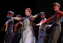 My fair lady à l'Opéra de Massy : si ça, c'est-y pas très joli!