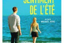 Gagnez 5×2 places pour le film « Ce Sentiment de l'été » de Mikhaël Hers