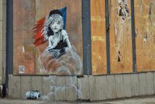 Le mystère autour de Banksy fait toujours courir…