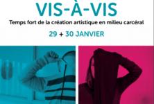 « Vis-à-Vis » : les détenus montent sur scène au Théâtre Paris Villette