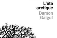 « L'été arctique » de Damon Galgut : le feu sous la glace