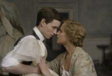 « The Danish Girl » de Tom Hooper : une histoire d'amour