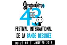 Festival d'Angoulême 2016 : découvrez le palmarès
