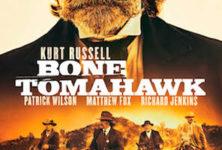 « Bone Tomahawk » obtient le Grand Prix à Gérardmer