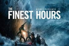 Gagnez 5×2 places pour le film « The Finest Hours » de Craig Gillespie