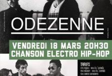 Gagnez 3×2 places pour le concert d'Odezenne à La CLEF le 18 mars