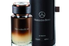 Parfum Mercedes : des essences qui ne sentent pas le diesel