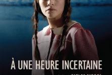 [Critique]»A une heure incertaine», film noir portugais au charme lancinant