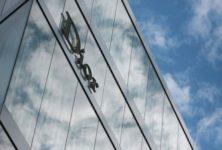 Alain-Fabien, nouvelle gueule Delon chez Dior
