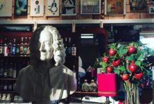 [Carnet de Voyages] Zurich célèbre les 100 ans de Dada