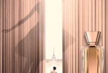 Jean Louis Sherrer propose un nouveau parfum féminin : « One Love »