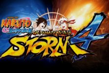 [Test] « Naruto Shippuden Ultimate Ninja Storm 4 » : la lutte finale ?
