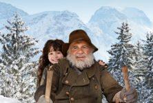 Gagnez vos places pour le film « Heidi » d'Alain Gsponer