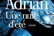 « Une nuit d'été » de Chris Adrian : du Shakespeare à San Francisco