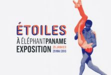 « Les adieux » filmés de Clairemarie Osta à l'Elephant Paname