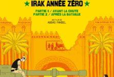 [Critique] « Homeland Irak année zéro » partie 1, Abbas Fahdel filme l'attente de la guerre
