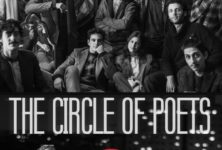Nouvelle campagne Etro : « The circle of poets »